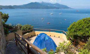 Elba Camping Enfola Piazzola